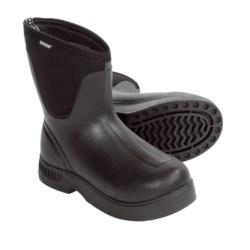 Bogs Footwear Tradesman Mid Boots - Waterproof (For Men)