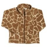 Columbia Sportswear Snow Kissed Jacket - Fleece (For Infant Girls)