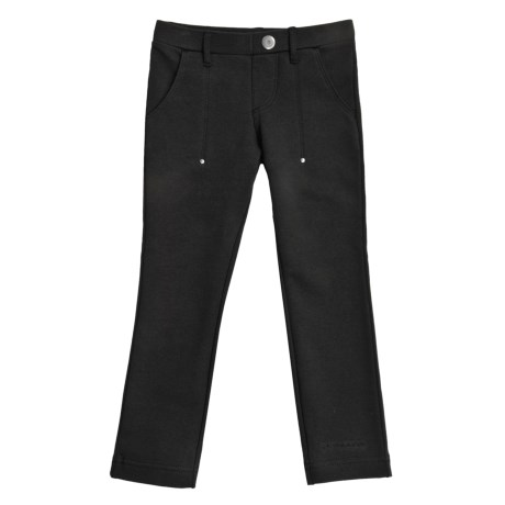 Columbia Sportswear Fly By Stretch Pants - French Terry (For Little Girls)