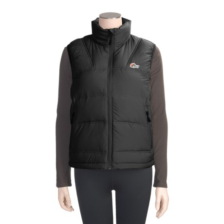 Lowe Alpine Polar Down Vest - 650 Fill Power (For Women)