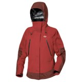Lowe Alpine Flash Jacket - Waterproof (For Women)
