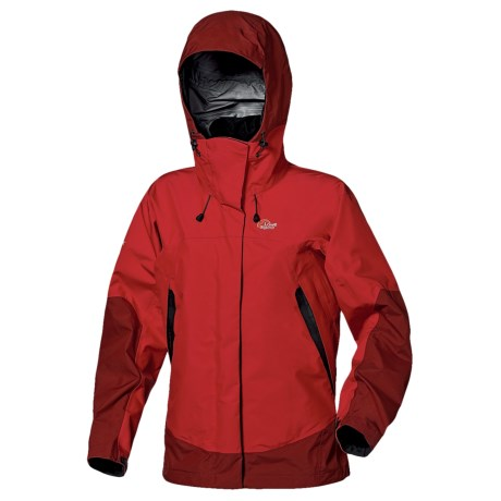 Lowe Alpine Aiguille Gore-Tex® Jacket - Waterproof (For Women)