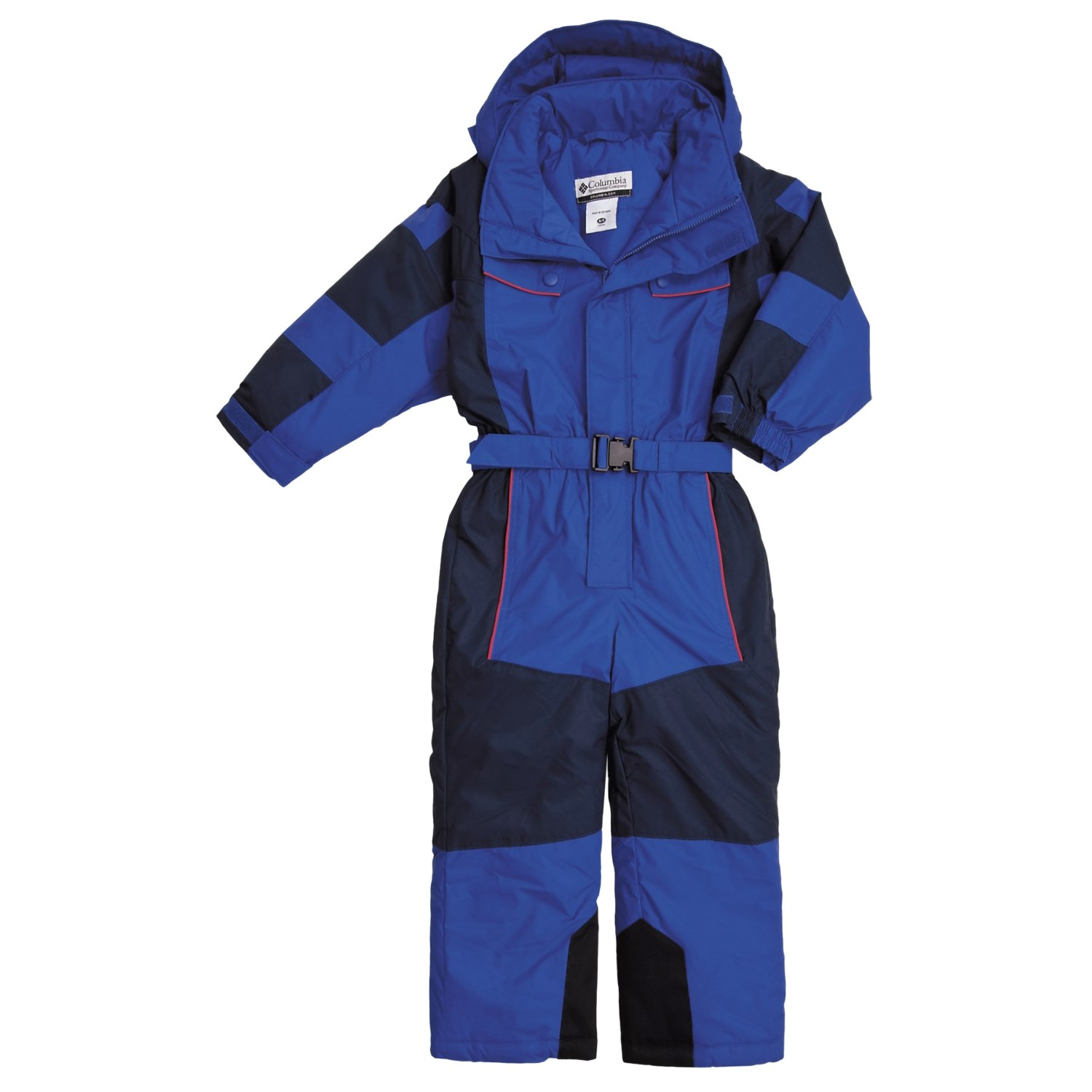 Our kids clothing range includes everything your children will need to hit the slopes, from ski jackets, snow bibs and little snow boots to keep their feet warm. Get toddlers ready for their first skiing trip with our kids snowsuits.