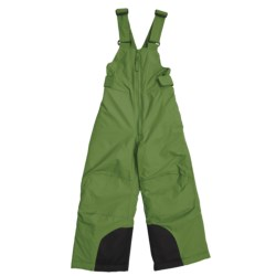 Columbia Sportswear Victory Peak ® Snow Bib Overalls - Insulated (For Girls)