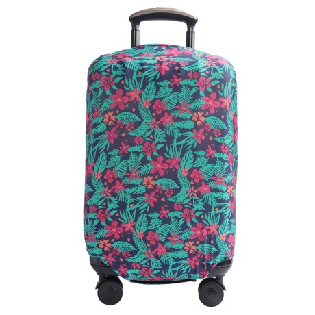 "Travelon Medium Luggage Cover - Fits 22-26"" Suitcases"