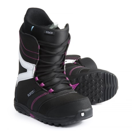 Burton Coco Snowboard Boots (For Women)