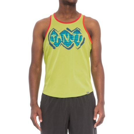 Janji Kenya Singlet - Sleeveless (For Men)