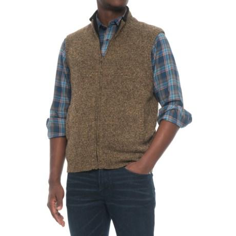 Pendleton Reversible Territory Vest (For Men)