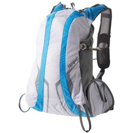 C.A.M.P. USA Rapid 20L Backpack (For Men and Women)