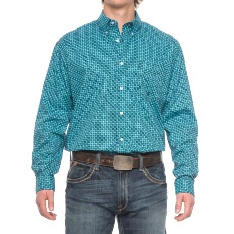Roper Amarillo Western Shirt - Long Sleeve (For Men)