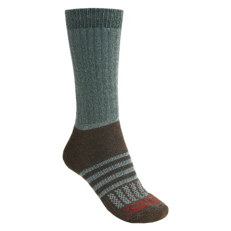 Dahlgren Heavyweight Expedition Socks - Alpaca-Merino Wool (For Women)
