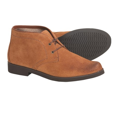 Hush Puppies Hayward Boots - Suede (For Women)