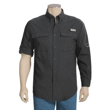 Columbia Sportswear Blood and Guts Shirt - Superlight, UPF 50, Long Sleeve (For Men)