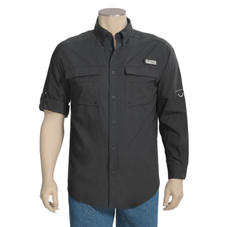 Perfect Hot Weather Fishing Shirt Review Of Columbia