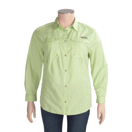 Columbia Sportswear PFG Super Bonehead Shirt - UPF 30, Long Sleeve (For Women)