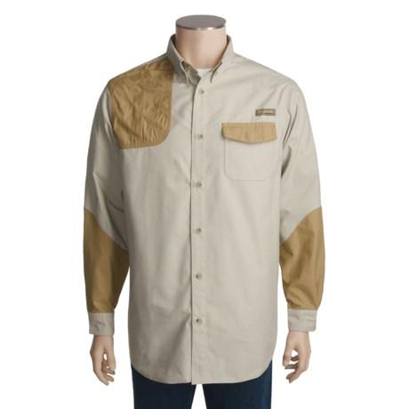 Columbia Sportswear PHG Sharptail II Shirt - Long Sleeve (For Big Men)