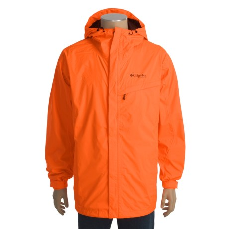 Columbia Sportswear PHG Watertight Jacket - Waterproof (For Men)