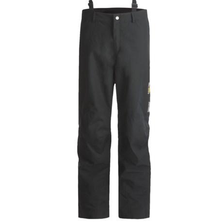 Mountain Hardwear Escape Gore-Tex® Performance Shell Pants - Waterproof (For Men)