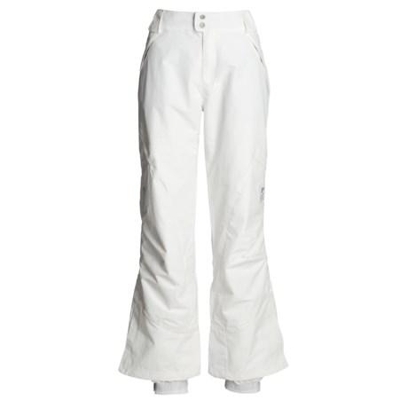 Mountain Hardwear Kari Pants - Conduit® (For Women)