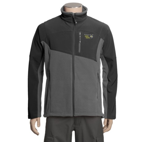 Mountain Hardwear Nakaya Fleece Jacket (For Men)