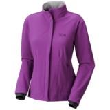 Mountain Hardwear Callisto Soft Shell Jacket (For Women)
