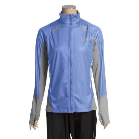 Mountain Hardwear Transition Super Power Jacket - Windstopper® (For Women)