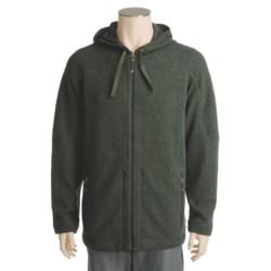 Mountain Hardwear Mazeno Peak Hooded Sweater (For Men)