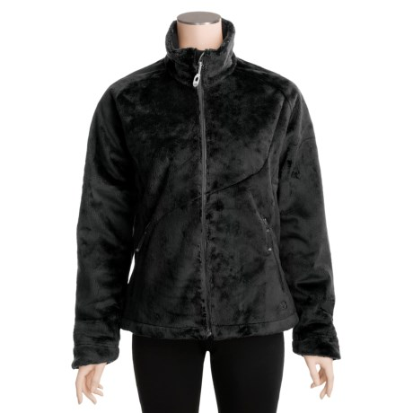 Mountain Hardwear Countess Fleece Jacket - Conduit® (For Women)