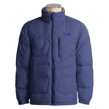 Mountain Hardwear Lodown Down Jacket - 650 Fill Power (For Men)