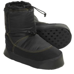 Mountain Hardwear Compressor Booties - Insulated (For Men)