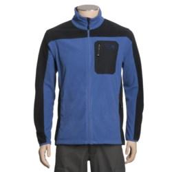 Mountain Hardwear Octans Fleece Jacket (For Men)
