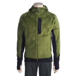 Mountain Hardwear Monkey Man Lite Jacket - Polartec® Thermal Pro® (For Men)