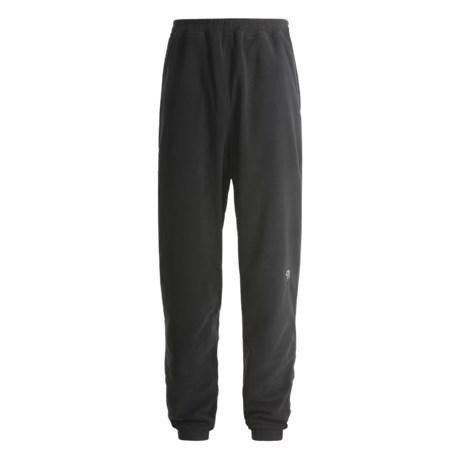Mountain Hardwear Microchill Fleece Pants - Polartec® (For Men)