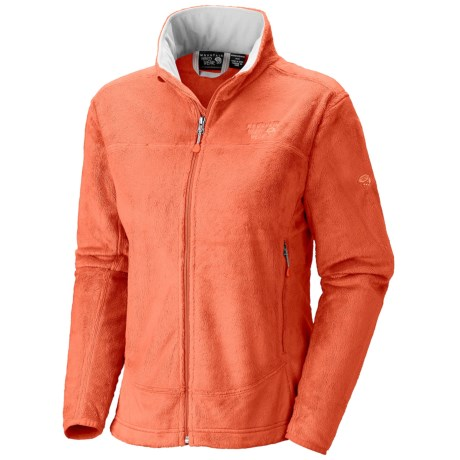 Mountain Hardwear Pyxis Fleece Jacket (For Women)