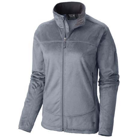 Mountain Hardwear Pyxis Fleece Jacket (For Women)