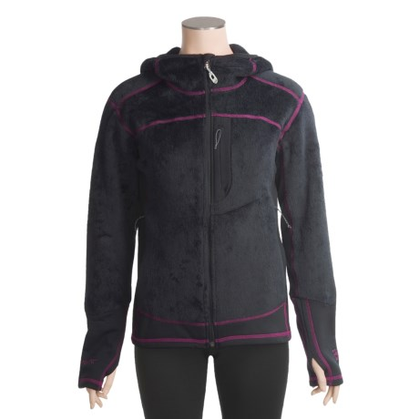 Mountain Hardwear Monkey Lite Fleece Jacket - Polartec®, Thermal Pro® (For Women)