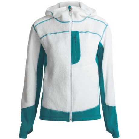 Mountain Hardwear Monkey Lite Fleece Jacket - Polartec®, Thermal Pro® (For Women)