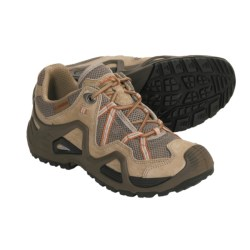 Lowa Vento Lo Trail Shoes (For Women)