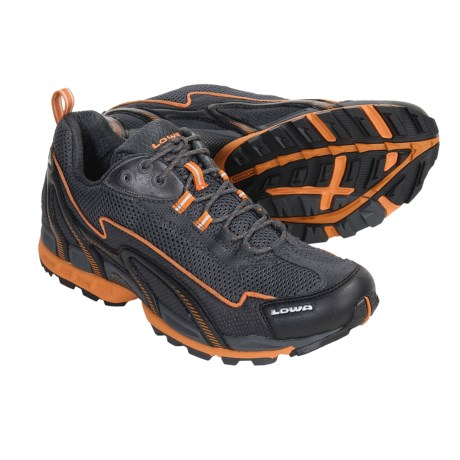 Lowa S-Trail Mesh Trail Running Shoes (For Men)