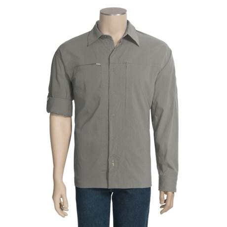 Mountain Hardwear Ravine Shirt - UPF 25, Long Sleeve (For Men)