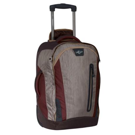 Eagle Creek Swift 22 Wheeled Suitcase