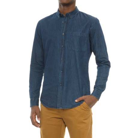 Slate & Stone Colton Shirt - Long Sleeve (For Men)