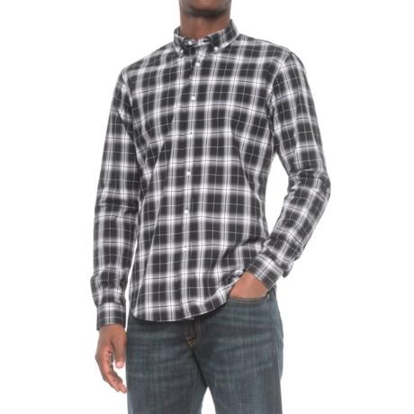 Slate & Stone Parker Plaid Shirt - Long Sleeve (For Men)