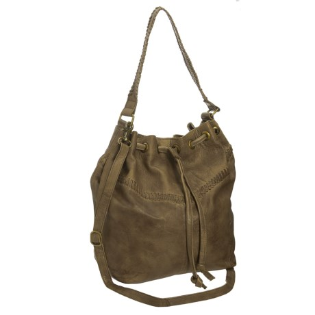 Day & Mood Velda Bucket Bag - Leather (For Women)