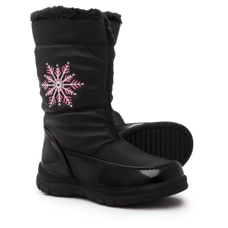 totes Snow Boots - Waterproof (For Girls)