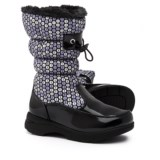 totes Dotty Snow Boots - Waterproof, Insulated (For Girls)