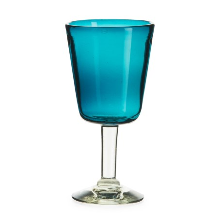 Bambeco Marcel Recycled Glass Wine Glass - 15 oz.