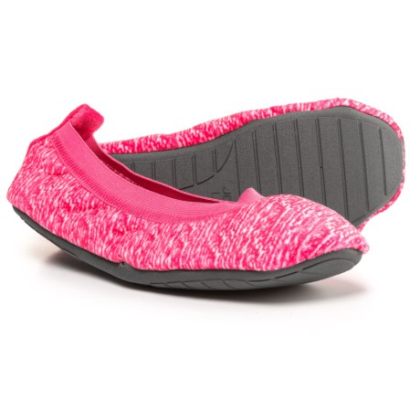 Jockey Ballerina Slippers (For Women)