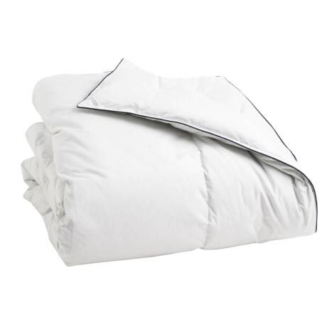 Pacific Coast Feather Company Extra Warmth Down Comforter - King, 650 FP, 300 TC