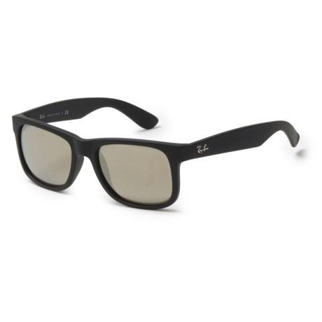 Ray-Ban Justin RB4165 Sunglasses